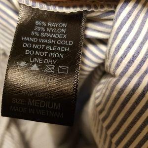 Pants & Jumpsuits - 🥳 striped pants 🥳